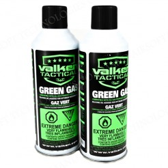 Airsoft Green Gas & C02 Cartridges