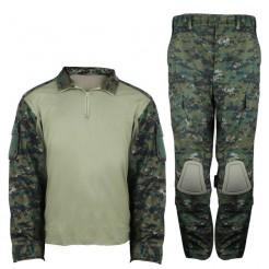 Airsoft Combat Shirts & Pants