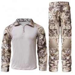 Combat Shirts & Pants
