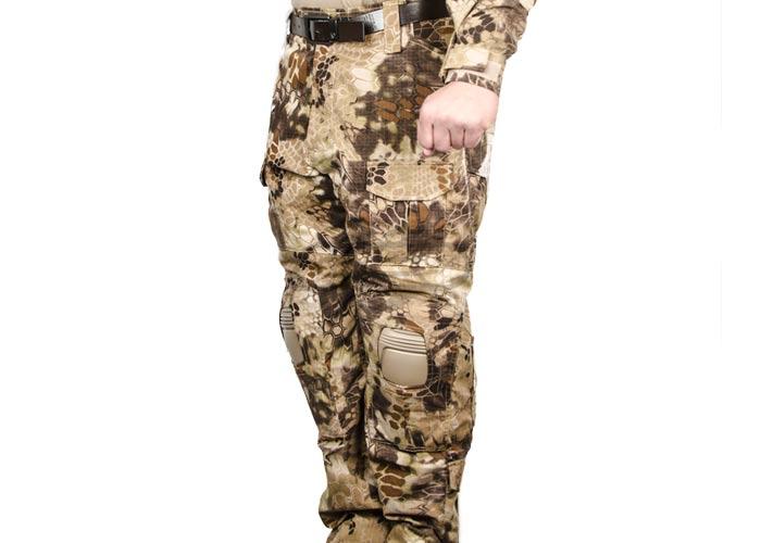 37e6ec867e Emerson Gen 3 Combat Pants Highlander | militaryhobbies.com.co