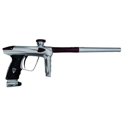 how to download firmware to luxe paintball gun
